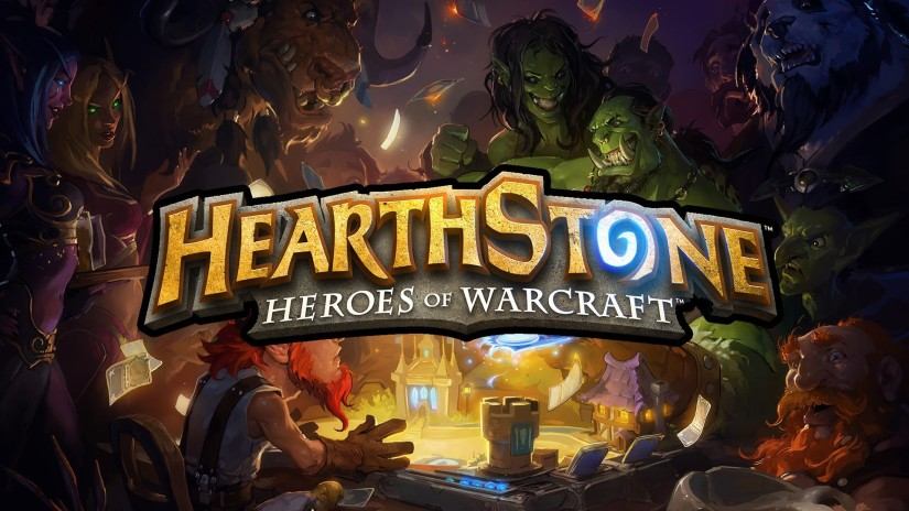 Hearthstone: A Game Changer for Mobile F2P?