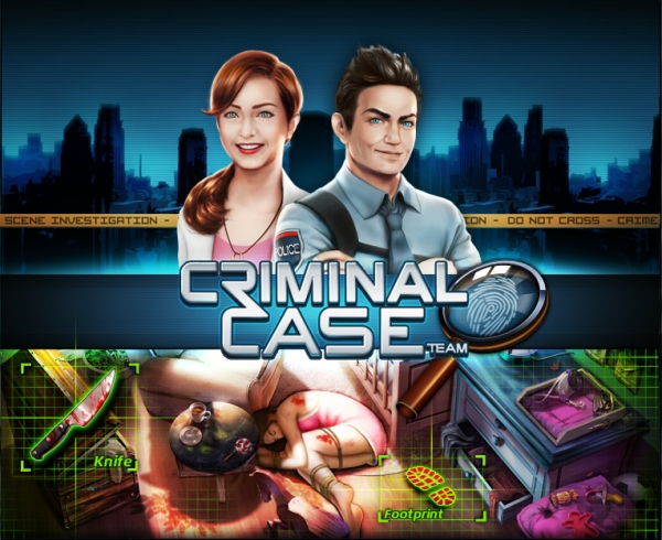 Criminal Case spent 30% of their development time (6 months) working on their first session