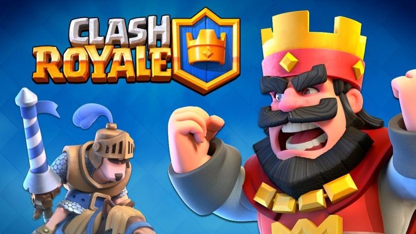 Deconstructing Clash Royale